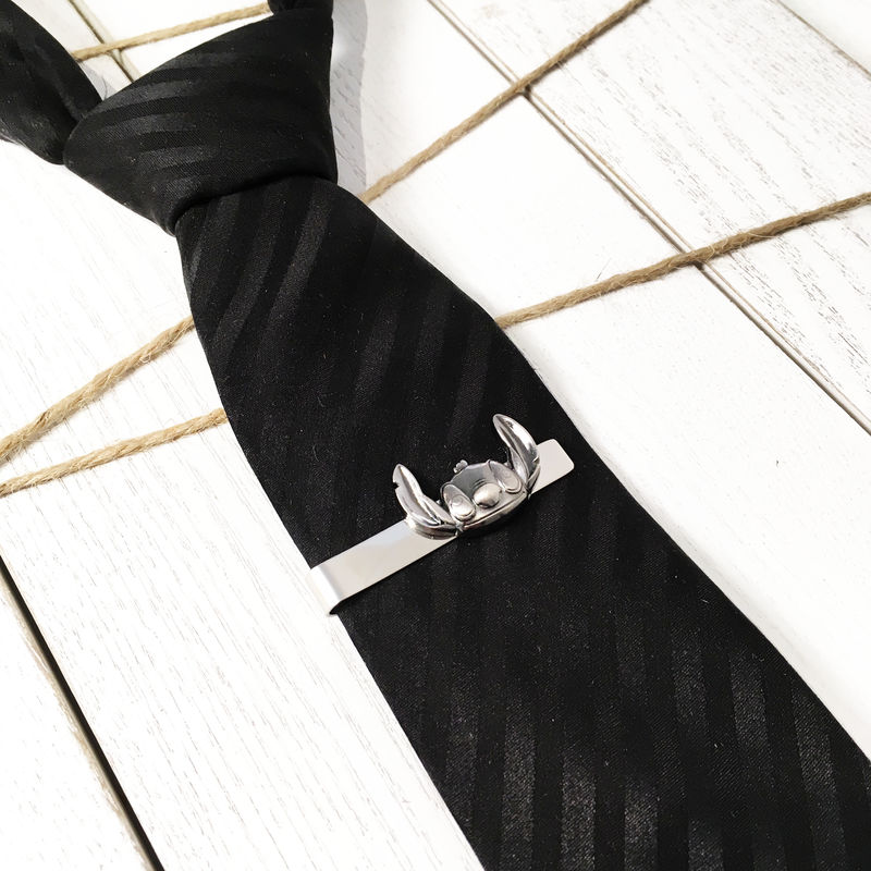 Stitch Tie Clip - product images  of