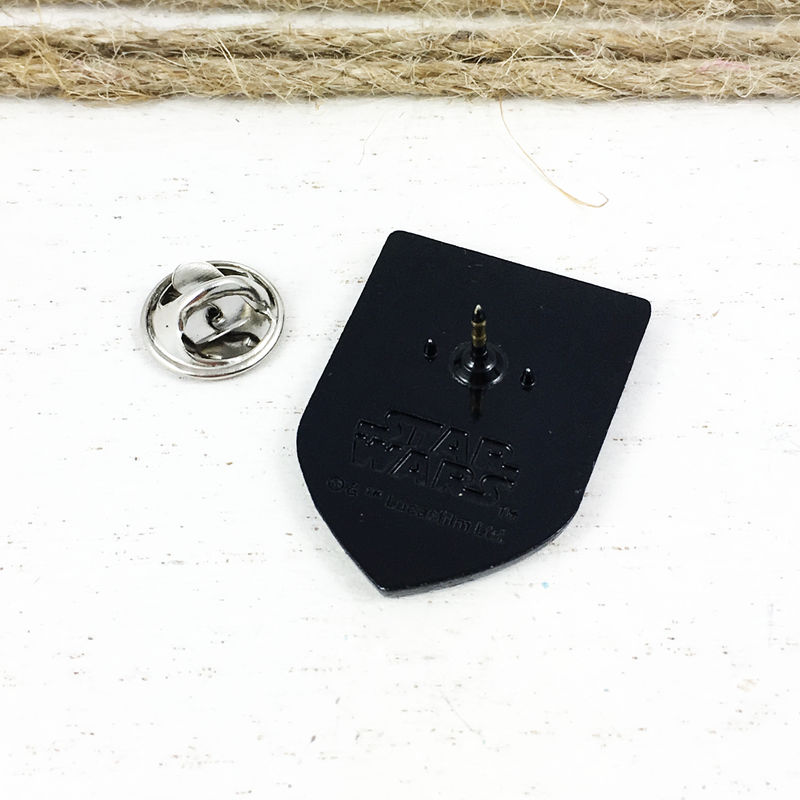 Star Wars | Tie Fighter Flag Enamel Pin - product images  of