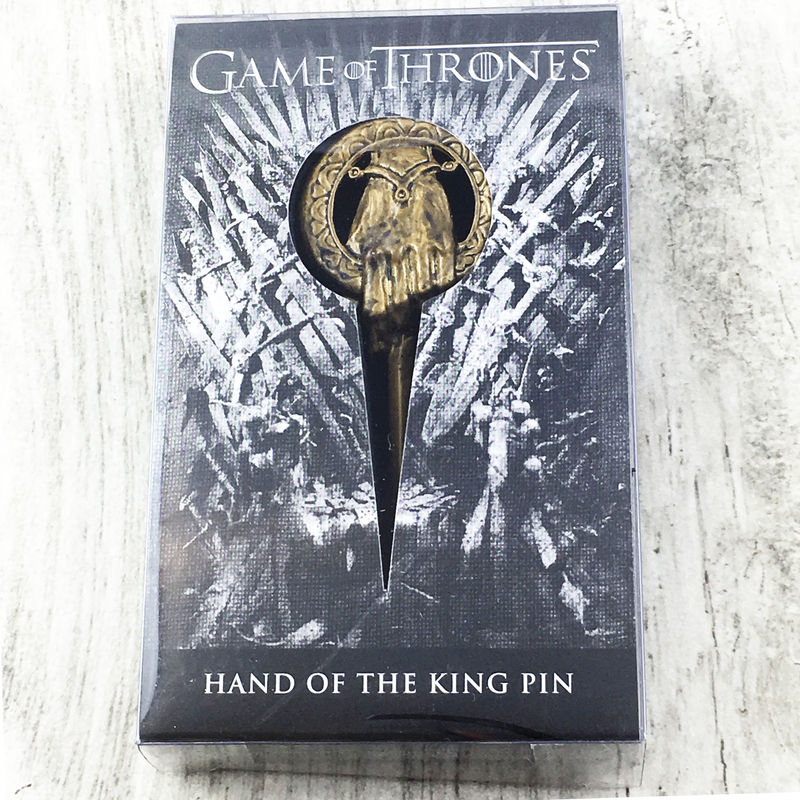 Game of Thrones Hand of the King Pin - product images  of