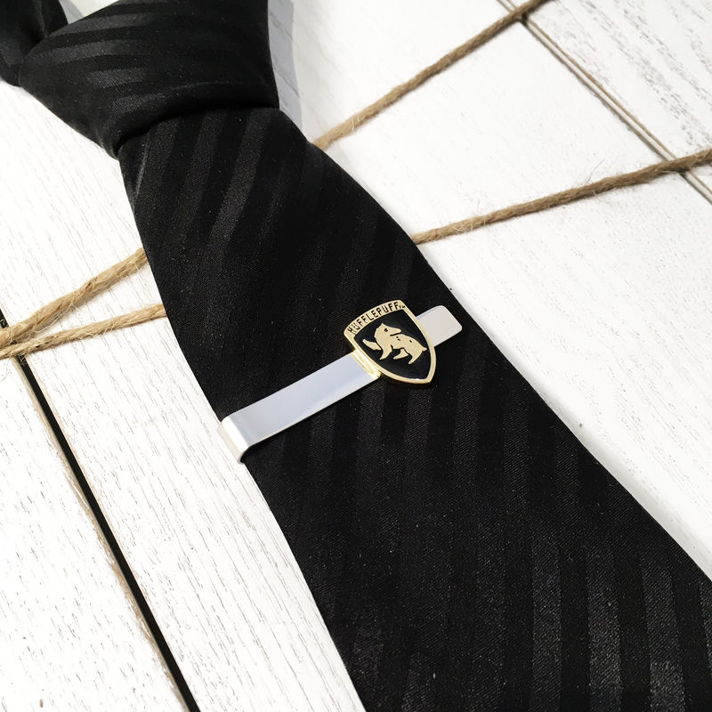 Harry Potter House Crest Tie Clip - product images  of