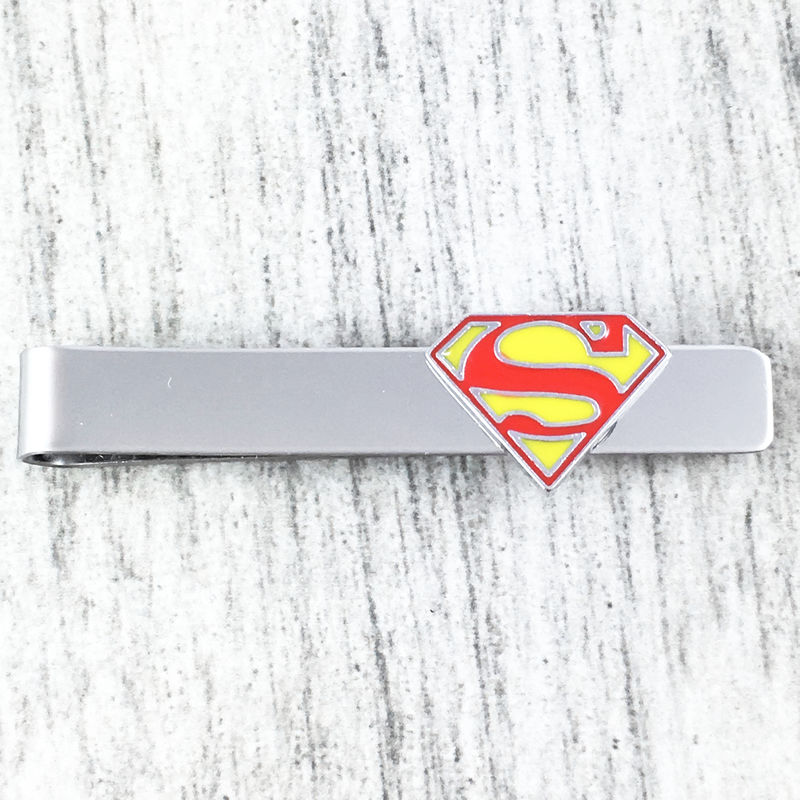 Superman Classic Tie Clip - product images  of