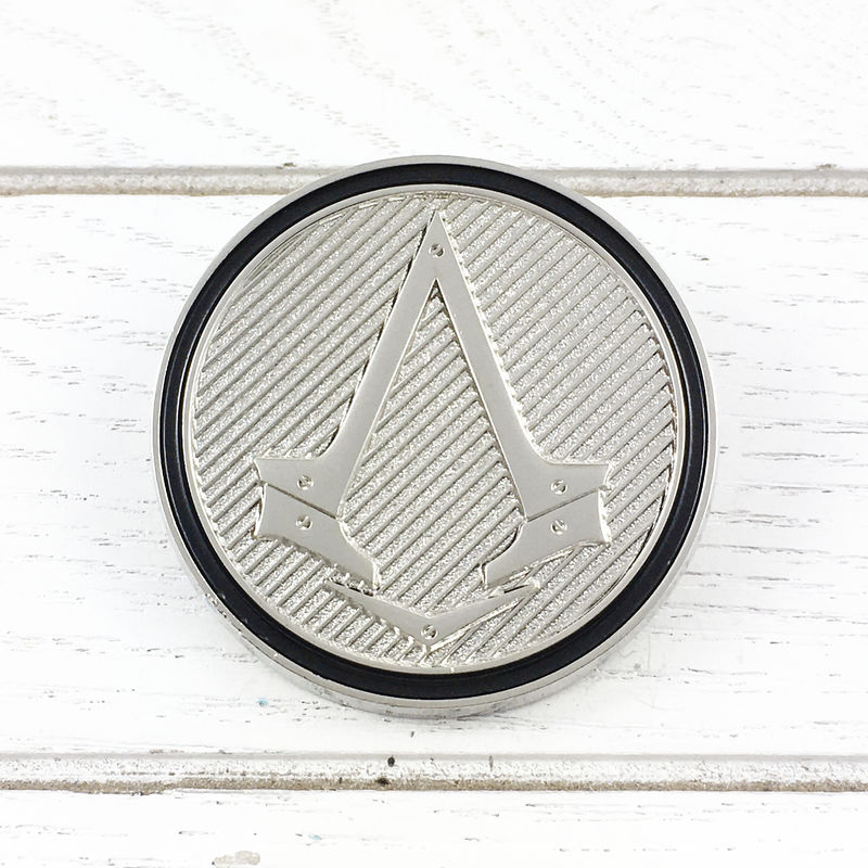 Assassin's Creed British Insignia Lapel Pin - product images  of