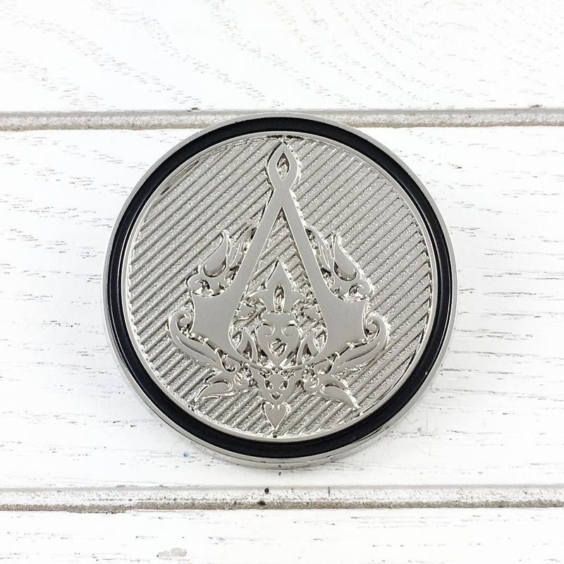 Assassin's Creed Ottoman Insignia Lapel Pin - product images  of