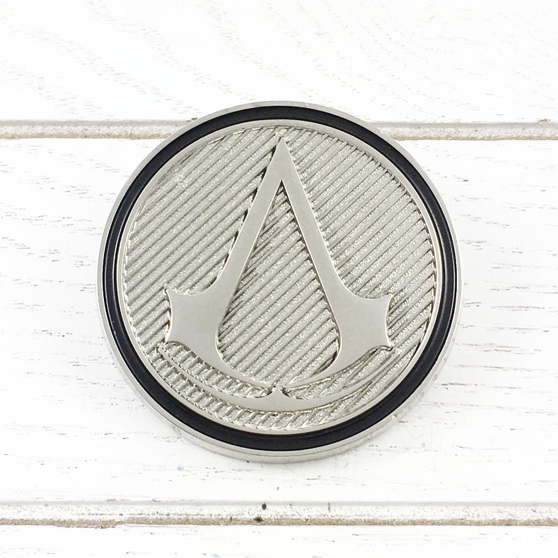 Assassin's Creed Classic Insignia Lapel Pin - product images  of