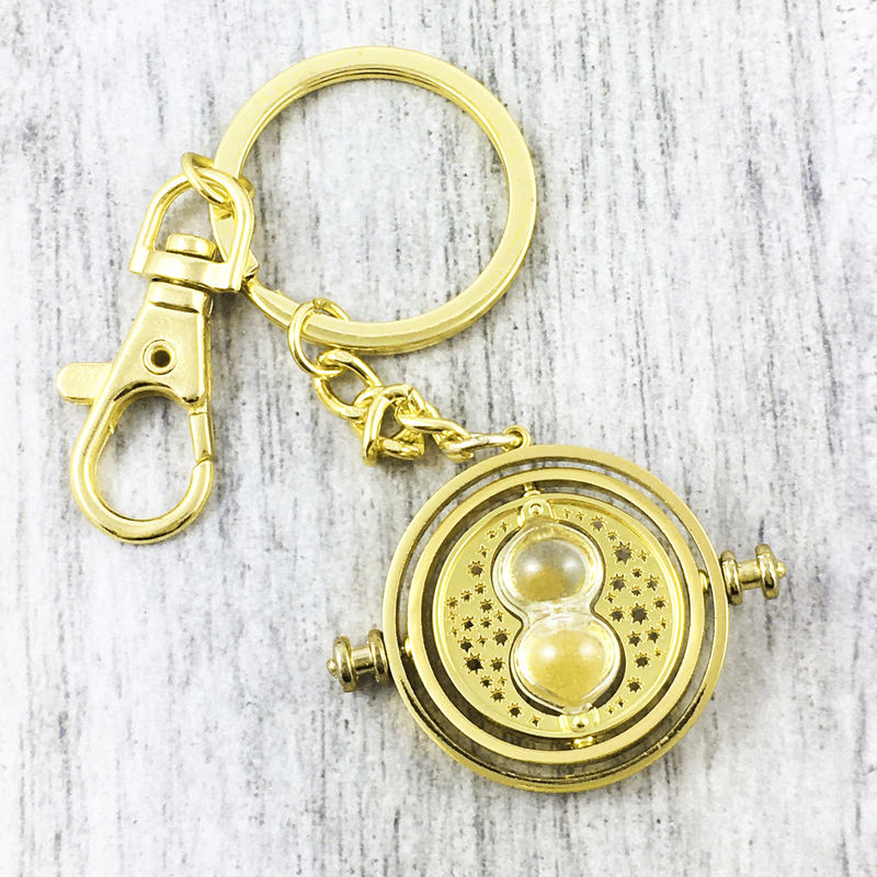 Harry Potter Timeturner Keychain - product images  of