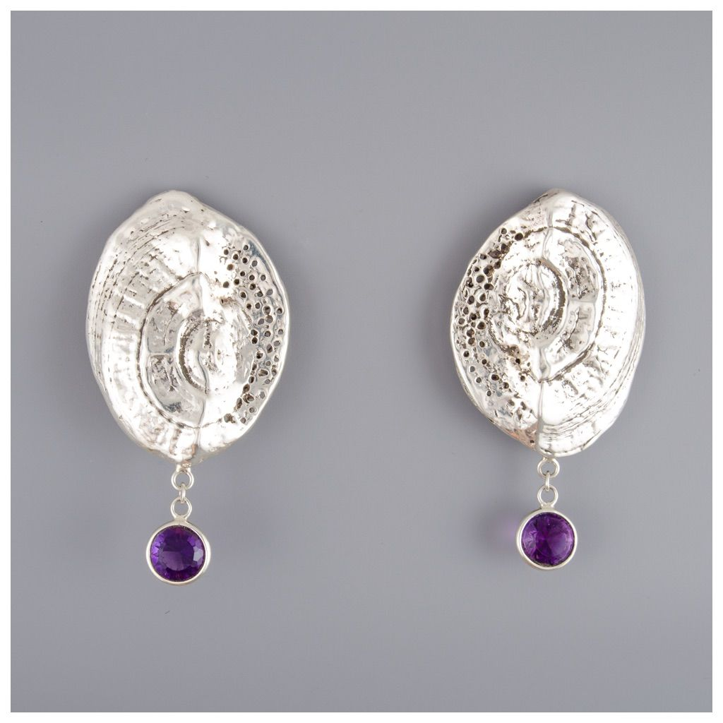 Luemba Earrings - product image