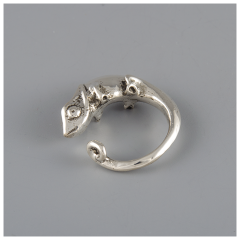 Sterling,Silver,Mini,Chameleon,Ring,Sterling silver ring,  Ndau collection, Chameleon ring, chameleon, zimbabwe, victoria falls