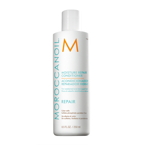 MOISTURE,REPAIR,CONDITIONER,250MLS,moroccan oil-keratin-moisture- repair- conditioner-brazilian blowdry-gravity-hair-salon-ladbroke-grove