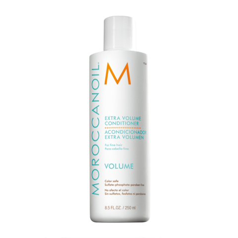 MOROCCAN,OIL,EXTRA,VOLUME,CONDITIONER,250MLS,moroccanoil,extravolume,conditioner,keratinblowdry,zerosulphate,luxurious,tanningsalon,hairretreat,spoil,massage,manipedi,facial,london,nottinghill,coffeeshop,wella,protan,ghd,pureology,keratin,relax,indulge,lookfantastic,loveyourself,goon,lovelifevegan,t