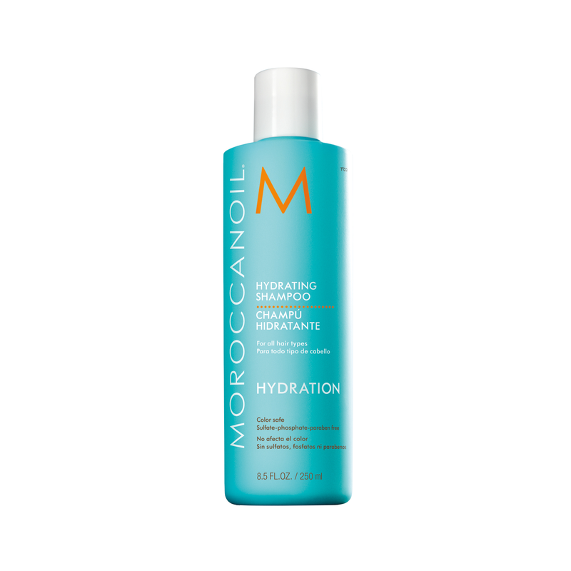 MOROCCAN OIL HYDRATION SHAMPOO 250MLS - product images  of