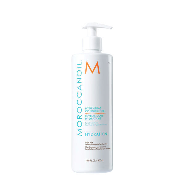 MOROCCAN OIL HYDRATION CONDITIONER 250MLS - product images  of
