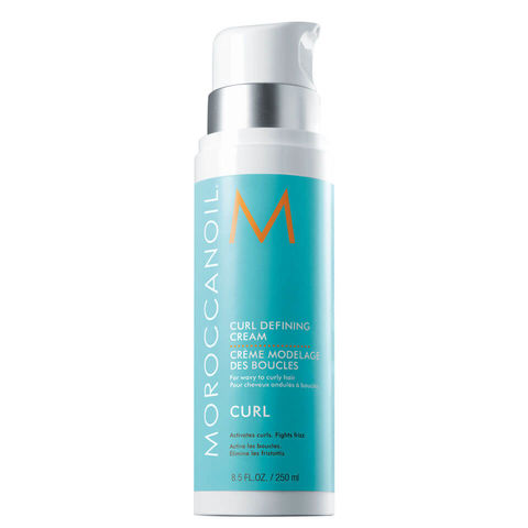 Moroccanoil,curl,defining,cream,250mls