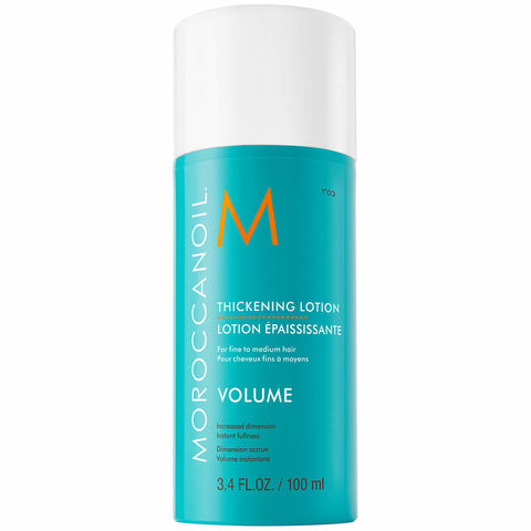 Moroccanoil,thickening,lotion,100mls,moroccanoil,volume,sulphate,free,paraban