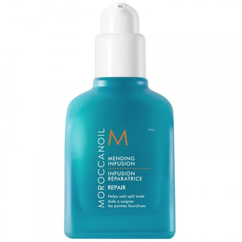 Moroccanoil,mending,infusion,75ml,moroccanoil,styling.cream,serum,paraben,sulphate,free