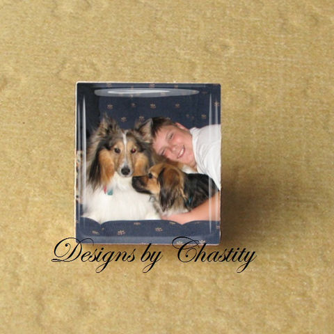 Tie,Tack,Hat,Pin,Custom,Photo,Image,Jewelry, Pendant, wedding, keepsake, memorial, Art, altered art, charm, tie tack, hat pin, groomsmen, groom,  scrabble tile, Designs by Chastity, gift, father's day, dad, grandfather, father