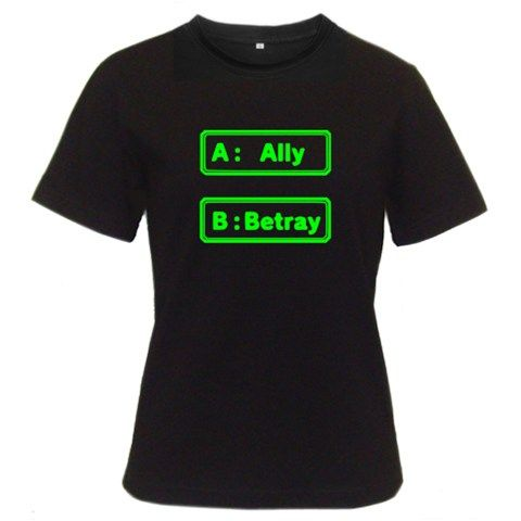 AB Nonary Women T shirt - product images