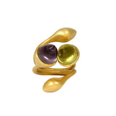 H20,Stacking,Rings,Militza-Ortiz, jewellery, jewelry, accessories, Handmade Jewellery, fluid, cabochons, Gold, Ring, Stacking Rings,  Militza Ortiz, contemporary jewellery, accessories