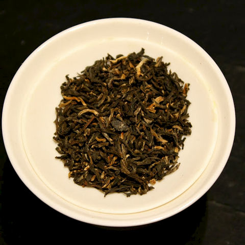 Ancient,Golden,Yunnan,(Fair,Trade,,Organic),organic, fair trade, Yunnan, ancient yunnan, single origin