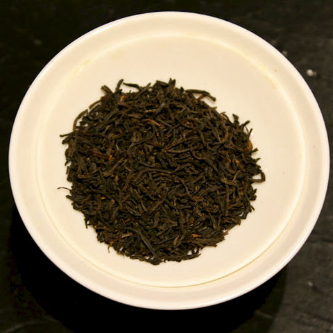 Keemun, black tea