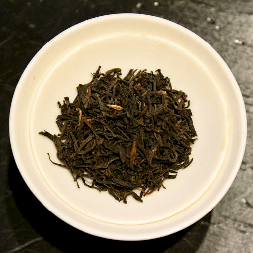 The London Tea Room Blend (Organic) - product image