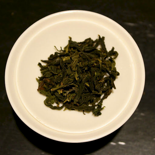 Coconut Oolong - product image