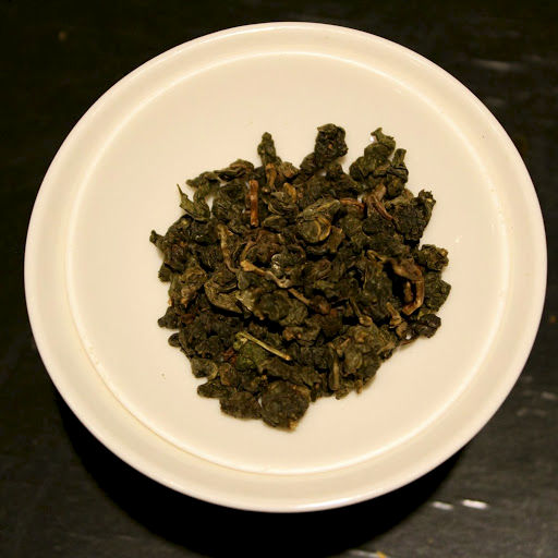 Iron Goddess of Mercy  - product image