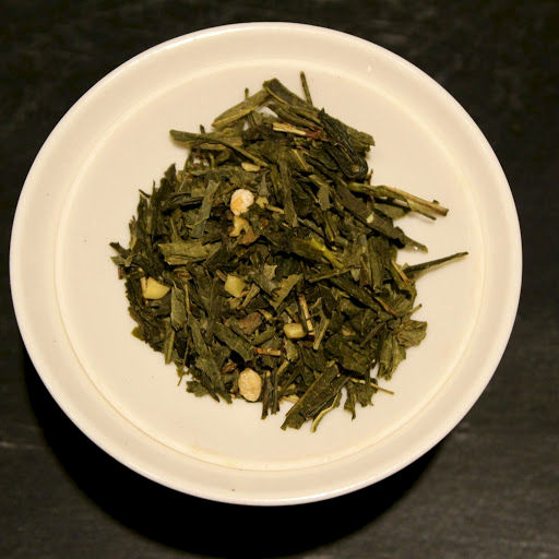 Maple Walnut Sencha - product image