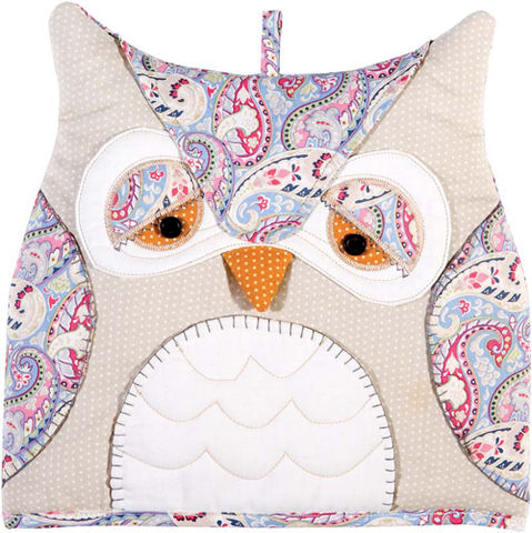 Owl,Shaped,Tea,Cosy,Owl Tea Cosy, Tea Cosy, Tea Cozy