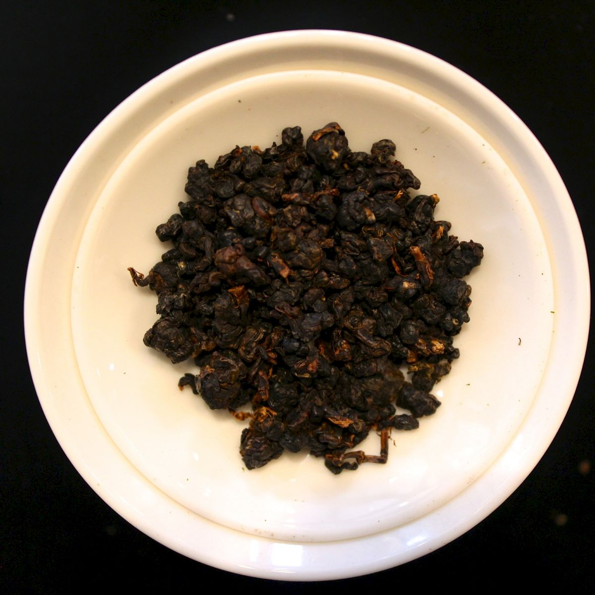 Dark Pearl Oolong - product image