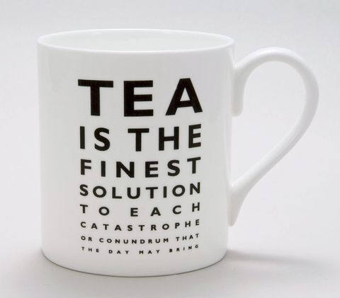 Tea,Is,The,Finest/London,Merchant,mug,by,Roderick,Field,Roderick Field designed this Tea is The Finest mug