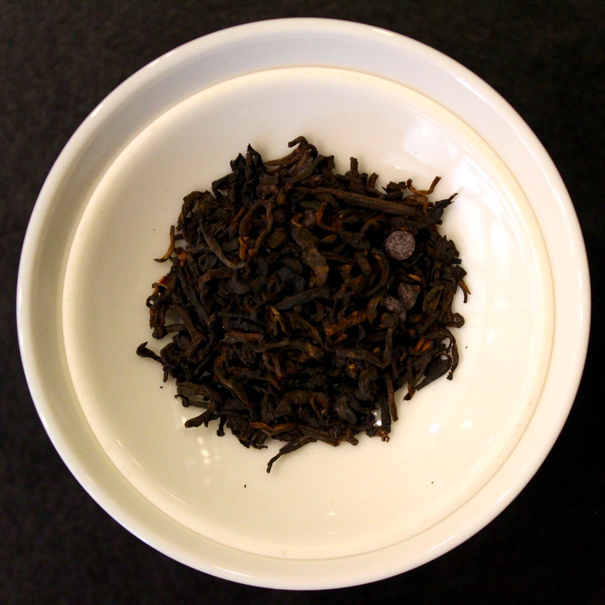 Chocolate Chip Pu-erh - product image