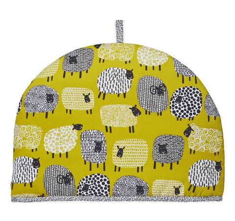 Dotty,Sheep,Tea,Cosy,Ulster Weavers, Dotty Sheep, Tea Cosy