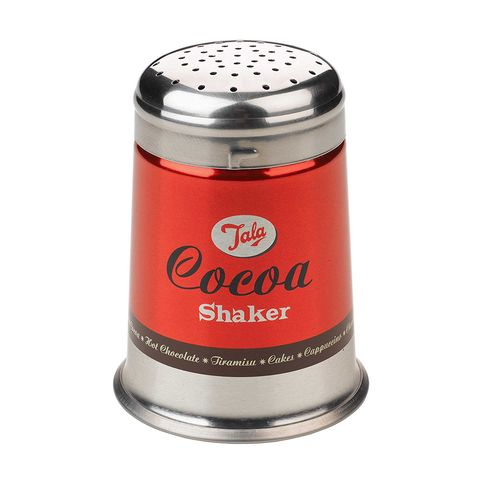 Tala,Originals,Chocolate/Cocoa,Shaker,Tala_Cocoa_Chocolate_Cocoa_Shaker