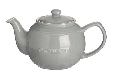 Mason,Cash,Teapot,Grey,with,Infuser,Mason_Cash_Teapot_With_Infuser