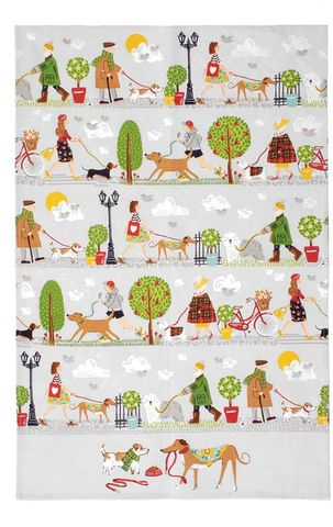 Walkies,Tea,Towel,from,Ulster,Weavers,Ulster-Weavers-Walkies-Tea-Towel-Cotton