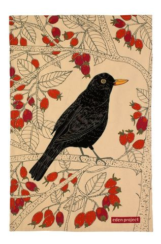 Eden,Project,Tea,Towel,by,Ulster,Weavers,Ulster-Weaves-Eden-Project-Tea-Towel-Blackbird