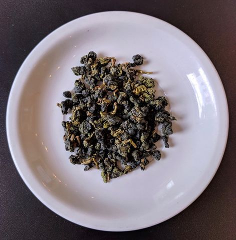 Da,Yu,Lin,(High,Mountain,Oolong),Da Yu Lin (High Mountain Oolong)