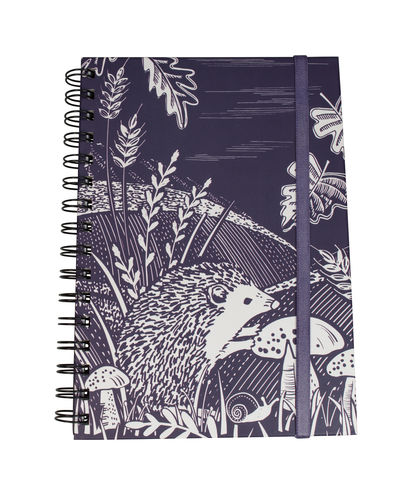 British,Countryside,Notebook,English_Tableware_Company_Hedgehog_Notebook_Hare