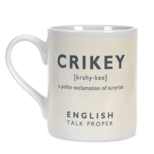 Crikey Mug - product images  of