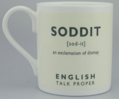 Soddit Mug - product images  of