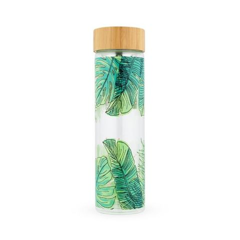 Blair,Tropical,Glass,Travel,Mug,with,Infuser,Blair_Tropical_Glass_Travel_Mug