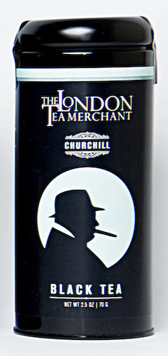 Churchill in a Tin - product image
