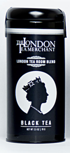 The London Tea Room Blend in a Tin - product image