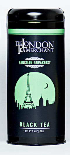 Parisian Breakfast in a Tin - product image