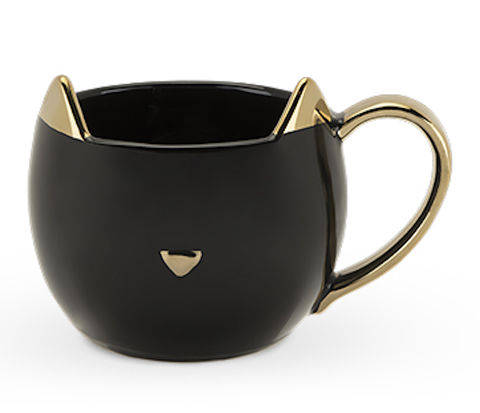Chloe,Black,Cat,Mug,-,Paws,&,Reflect,Chloe-Black-Cat-Mug