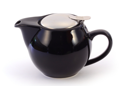 Cha,Cult,16.9,oz,Teapot,With,Infuser,-,BLACK,Cha-Cult-2-cup-teapot-black