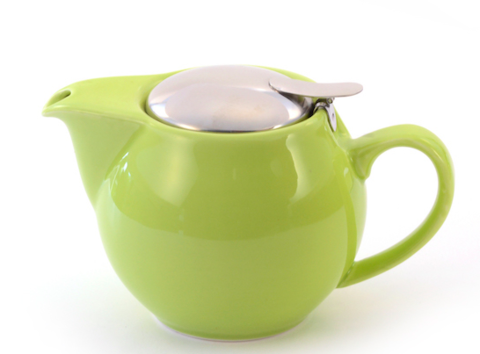 Cha,Cult,16.9,oz,Teapot,with,Infuser,-,Green,cha-Cult-2-cup-teapot-green