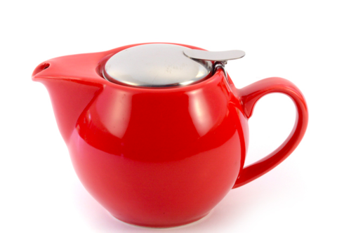Cha,Cult,16.9,oz,Teapot,with,Infuser,-,Red,Cha-Cult-2-cup-teapot-red