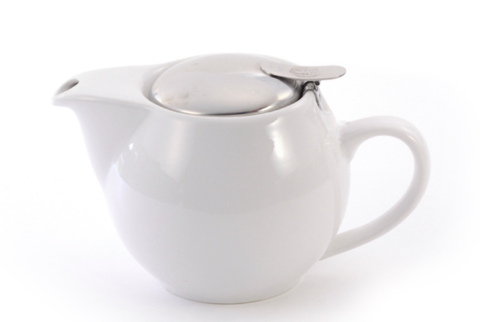 Cha,Cult,16.9,oz,Teapot,with,Infuser,-,White,cha-Cult-2-cup-teapot-white