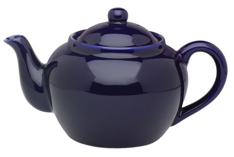 Teapot,16oz,With,Infuser,Teapot_16oz_Cobalt_Blue_With_Infuser